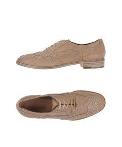 Ubi Major | Обувь На Шнурках
