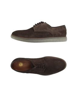 HANDCRAFTED | Обувь На Шнурках