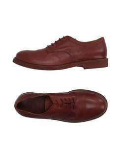 Walker | Обувь На Шнурках