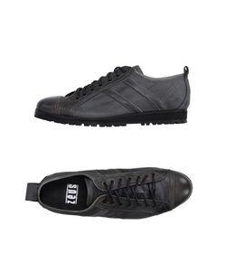 Zeus | Обувь На Шнурках