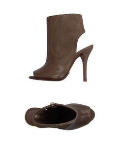 SCHUTZ | Полусапоги И Высокие Ботинки