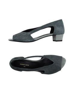 T&F Slack Shoemakers London | Туфли