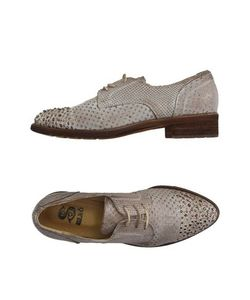 Silk-Ó | Обувь На Шнурках