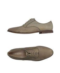 E(X)IT | Обувь На Шнурках