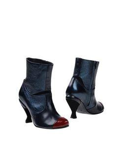 B-Store | Полусапоги И Высокие Ботинки