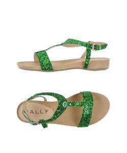 Mally | Сандалии