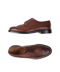 CHEANEY | Обувь На Шнурках