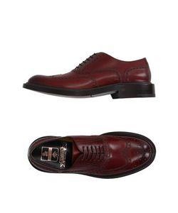 O'Keeffe | Обувь На Шнурках
