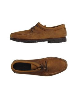 Quoddy | Обувь На Шнурках