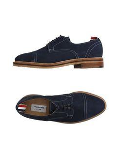 Thom Browne | Обувь На Шнурках