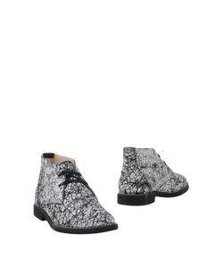 Mysuelly | Ботинки