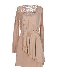 RISSKIO | Короткое Платье