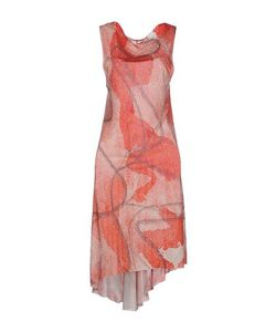 Hugo Pratt & Corto Maltese   Платье До Колена