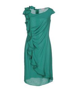 FLAVIO FUCCI | Платье До Колена