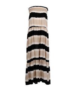 Bonsui | Длинное Платье