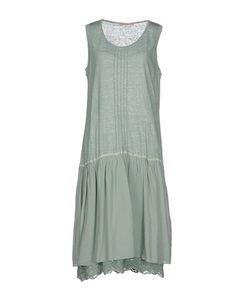 Tandem   Платье До Колена