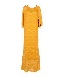 STELLA PARDO | Длинное Платье