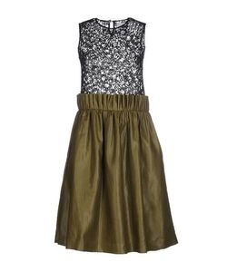 DANIELLE ROMERIL | Платье До Колена
