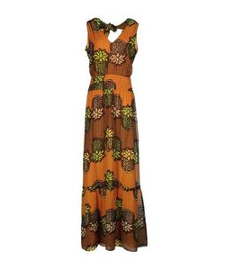 Moschino Cheap and Chic | Длинное Платье