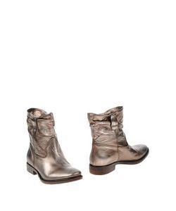 Fru.It | Полусапоги И Высокие Ботинки