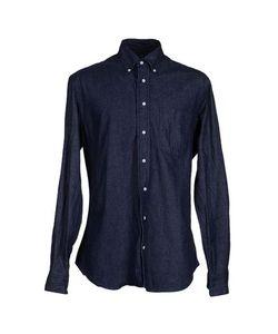 GITMAN BROS | Джинсовая Рубашка