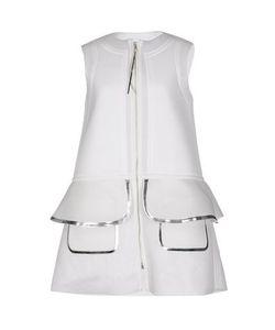 DOMENICO CIOFFI | Короткое Платье