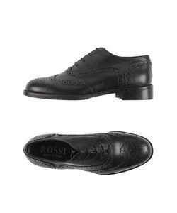 Rossi | Обувь На Шнурках