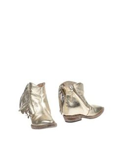 Cinzia Araia | Полусапоги И Высокие Ботинки