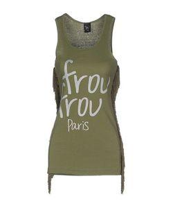 PARIS FROU FROU | Майка