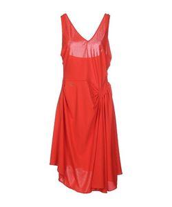 Galliano | Платье До Колена