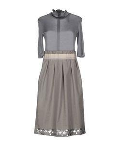 Pegorer | Короткое Платье