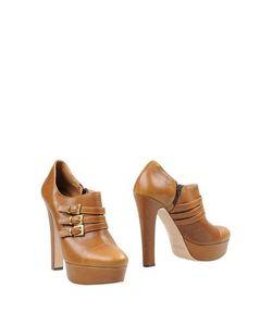Mi Amor | Ботинки