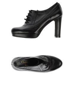 Chiara Luna | Обувь На Шнурках