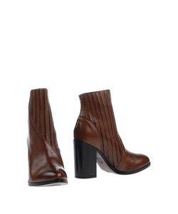 BUTTERO® | Полусапоги И Высокие Ботинки