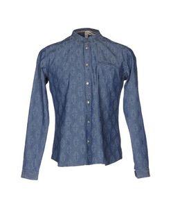 DNL | Джинсовая Рубашка