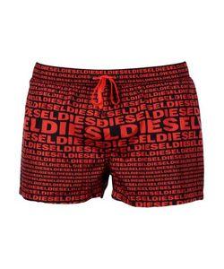 Diesel   Шорты Для Плавания