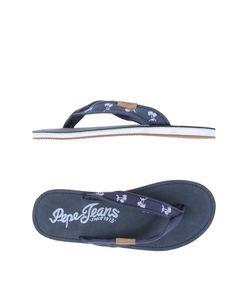 Pepe Jeans | Вьетнамки