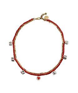 Venessa Arizaga | Ожерелье