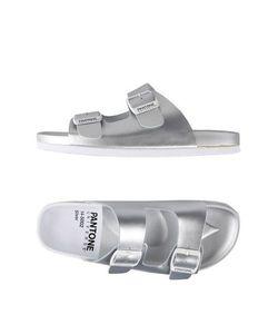 PANTONE UNIVERSE FOOTWEAR | Сандалии