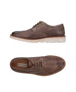 Alexandra | Обувь На Шнурках