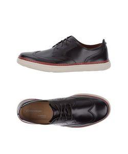 Rockport | Обувь На Шнурках
