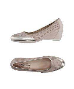 Donna Soft | Туфли