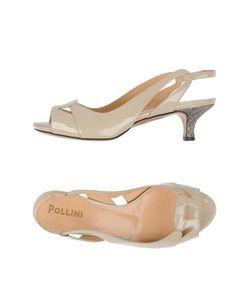 Pollini | Сандалии
