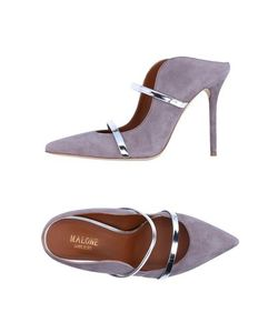 MALONE SOULIERS | Мюлес И Сабо