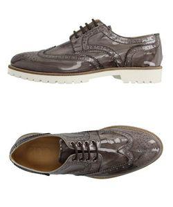 Eredi Del Duca | Обувь На Шнурках
