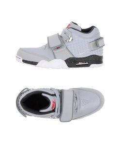 Nike | Высокие Кеды И Кроссовки