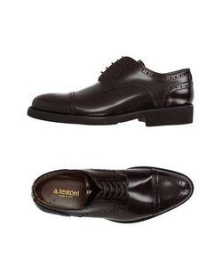 A. Testoni | Обувь На Шнурках