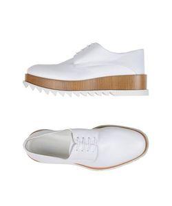 Jil Sander | Обувь На Шнурках