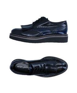 Alan Jurno | Обувь На Шнурках