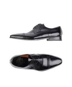Barrett | Обувь На Шнурках